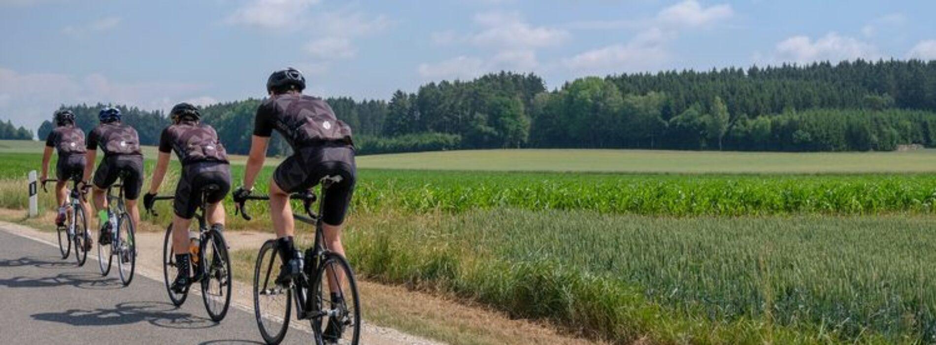 Rajd rowerowy Bydgoszcz-Nakło
