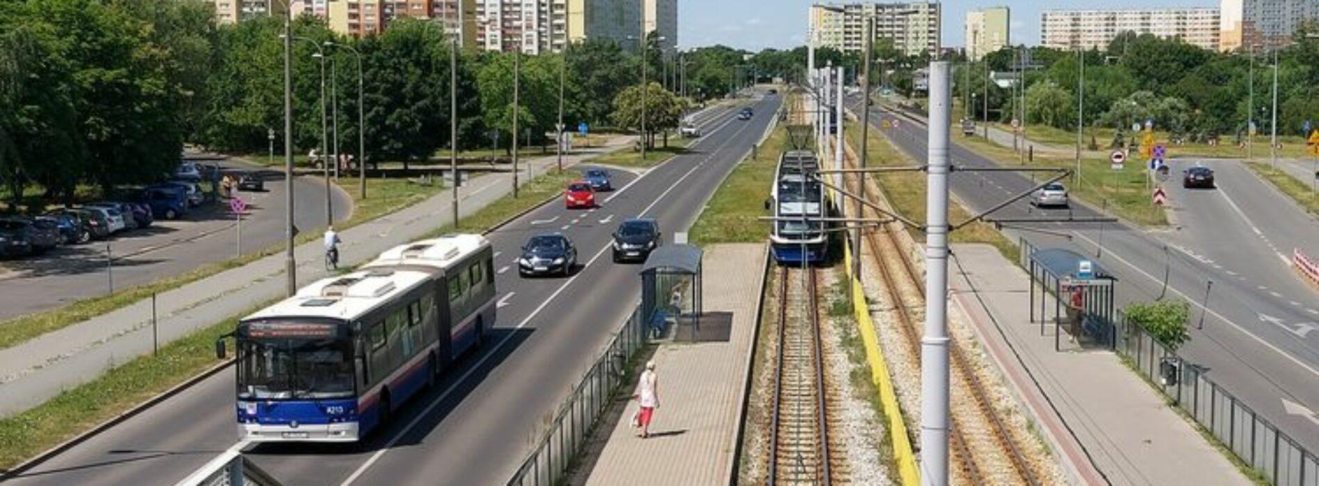 Rusza przebudowa wiaduktu w ciągu ul. Wojska Polskiego