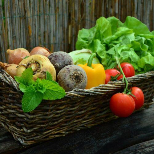 6 sposobów na poprawę swoich nawyków żywieniowych