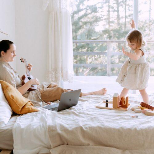 Jak sprawić, by meble były bezpieczne dla dzieci?